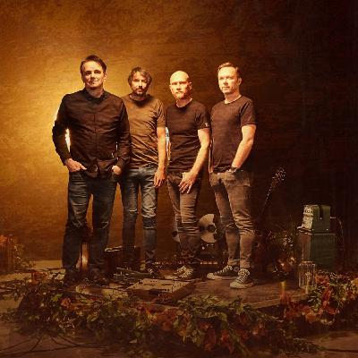 THE PINEAPPLE THIEF To Release Stunning Live Album