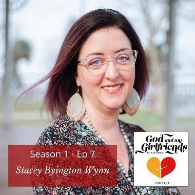 Deconstruction: Your Journey In Faith - w/Stacey Byington Wynn