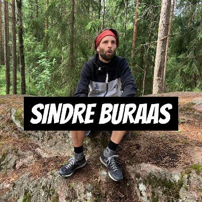 #108 - Sindre Buraas | Lillo Blaze Cup 2020 dokumentarfilm-intervju