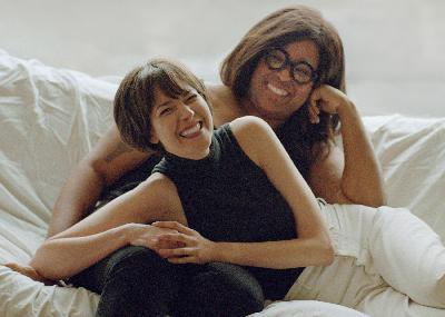 Friendship is a full-time job, with Ann Friedman and Aminatou Sow