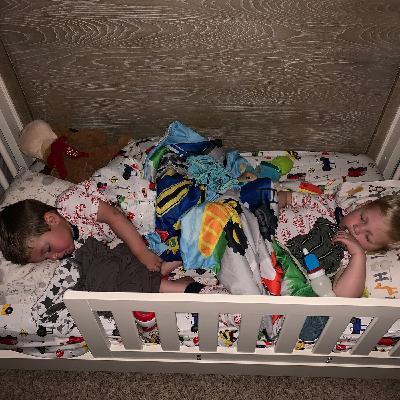 7 - Nighttime Battles: Toddler to Elementary