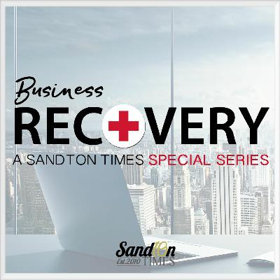 Episode 005: Business Recovery with Jonathan Foster-Pedley