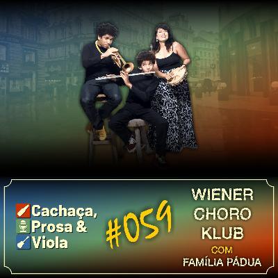 CPV059 - Wiener Choro Club