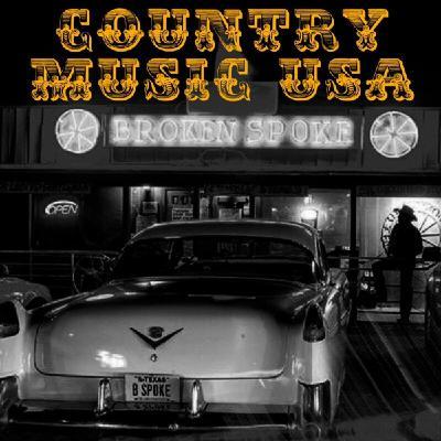 Country Music USA John Prine