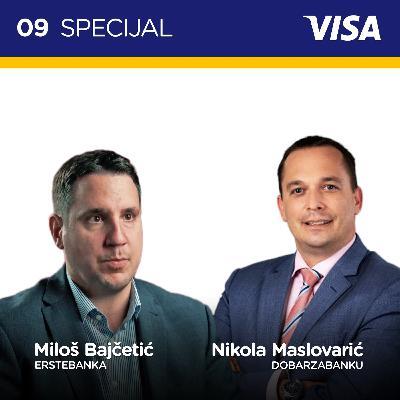 Kako da firma bude dobar kandidat za kredit - Pojačalo Visa specijal 9