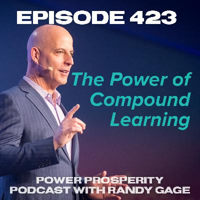 Episode 423: The Power of Compound Learning