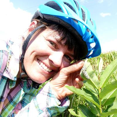 Perks Ep. 92 | Sara Dykman | Riding and Writing with the Butterflies | 6-2-21