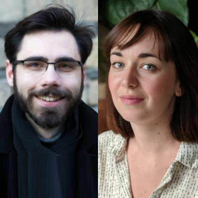 #52 L'éthique dans le design avec Mellie La Roque et Karl Pineau