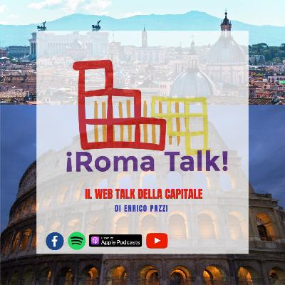 Roma Talk con Marcello De Vito - Le ragioni di un addio
