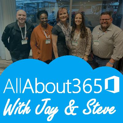Episode 36 - How Microsoft IT moved to Teams Only Mode