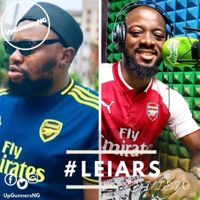 #LEIARS REVIEW [feat. @Buchi_smallzy x @angeell_gabriel]