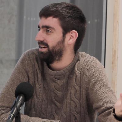 La discográfica digital de Esteve Lombarte