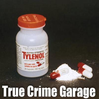 The Tylenol Murders /// Part 2 /// 481