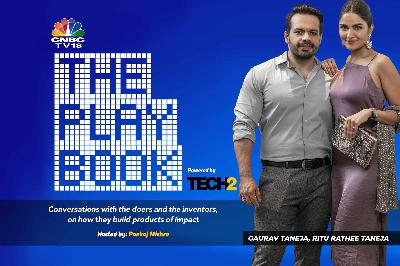 7: The Playbook: YouTube influencer Gaurav Taneja on managing life and work