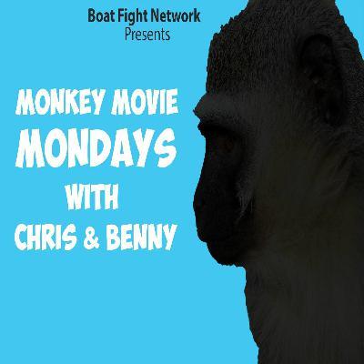Monkey Movie Mondays #46 His Dark Materials S1E7