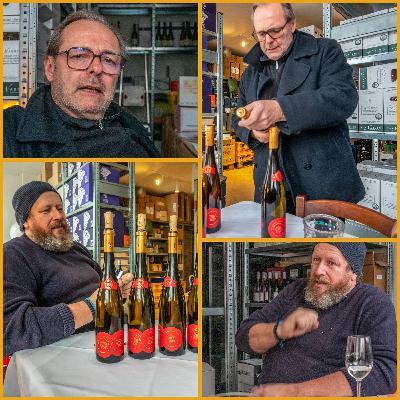 Stefan Maas: Auf allen Ebenen zum Weingenuss verführen
