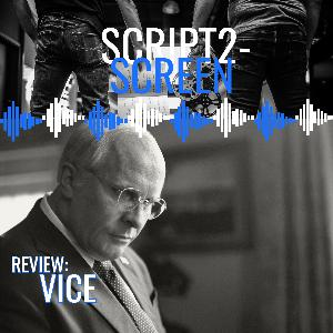 VICE: Leave your preconceptions at the door, this film is everything!