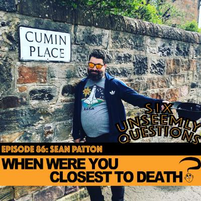 When Were You Closest To Death?