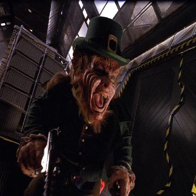 GVN Presents: They Called This a Movie - Leprechaun 4: In Space (1996)