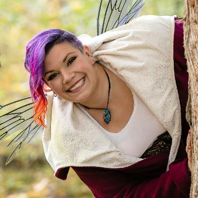 Traci Falukozi - Movie makeup artist - mermaid tail maker - world traveler