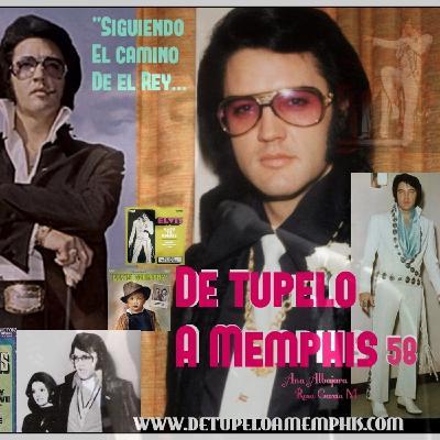 De Tupelo a Memphis 58