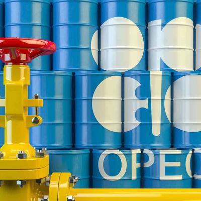 Putin & His Criminal Oligarchy Loses w/ OPEC+