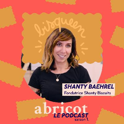 Shanty Baerhel - Shantybiscuits - Biscuits, Gourmandise  & Ambition