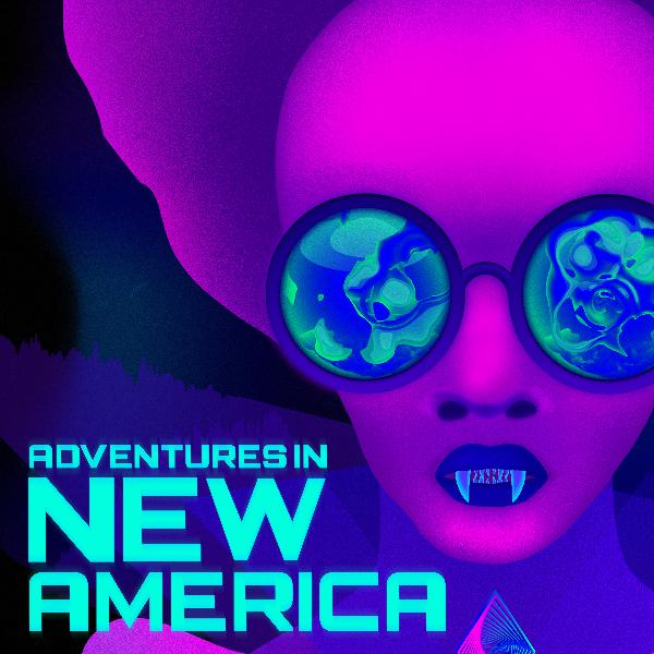 Adventures in New America: Episode One, The End