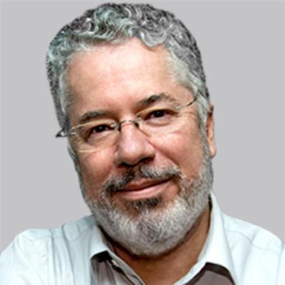 Ieda de Oliveira convida Afonso Borges