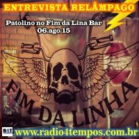 Rádio 4 Tempos - Entrevista Relâmpago 08