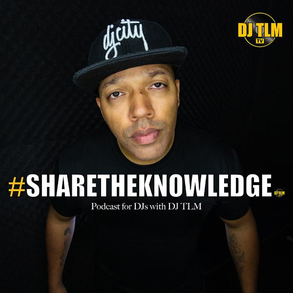 #ShareTheKnowledge podcast 2019 Episode 04