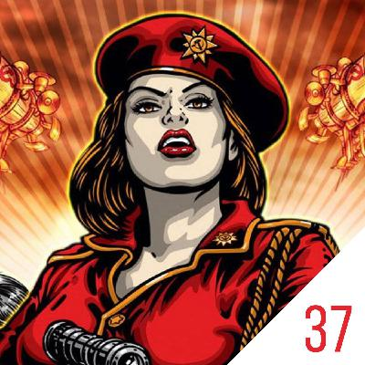 #37 Why Red Alert 3 is the crowning glory of Command & Conquer's second decade