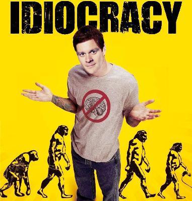 Ep. 205 - Idiocracy