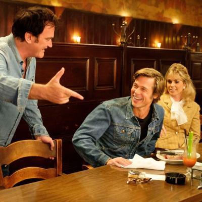 Novo de Tarantino, 'Bacurau' e o adeus de Harry à Ariel