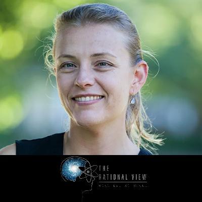 Gender equity in STEM fields with Dr. Merryn McKinnon
