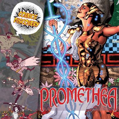 ComicsDiscovery S05E13: Promethea