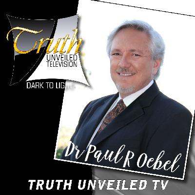 I AM a Warrior and I Will Fight With Mario Murillo on Truth Unveiled with Paul Oebel