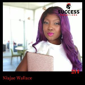 Niajae Wallace: #AbundantAF