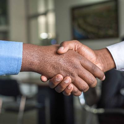 591 - Como ser confiante em uma entrevista de emprego em inglês!