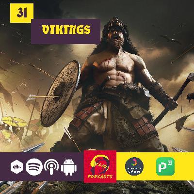 Medievalíssimo #031: Vikings feat. Lukas Grzybowski (UEL)