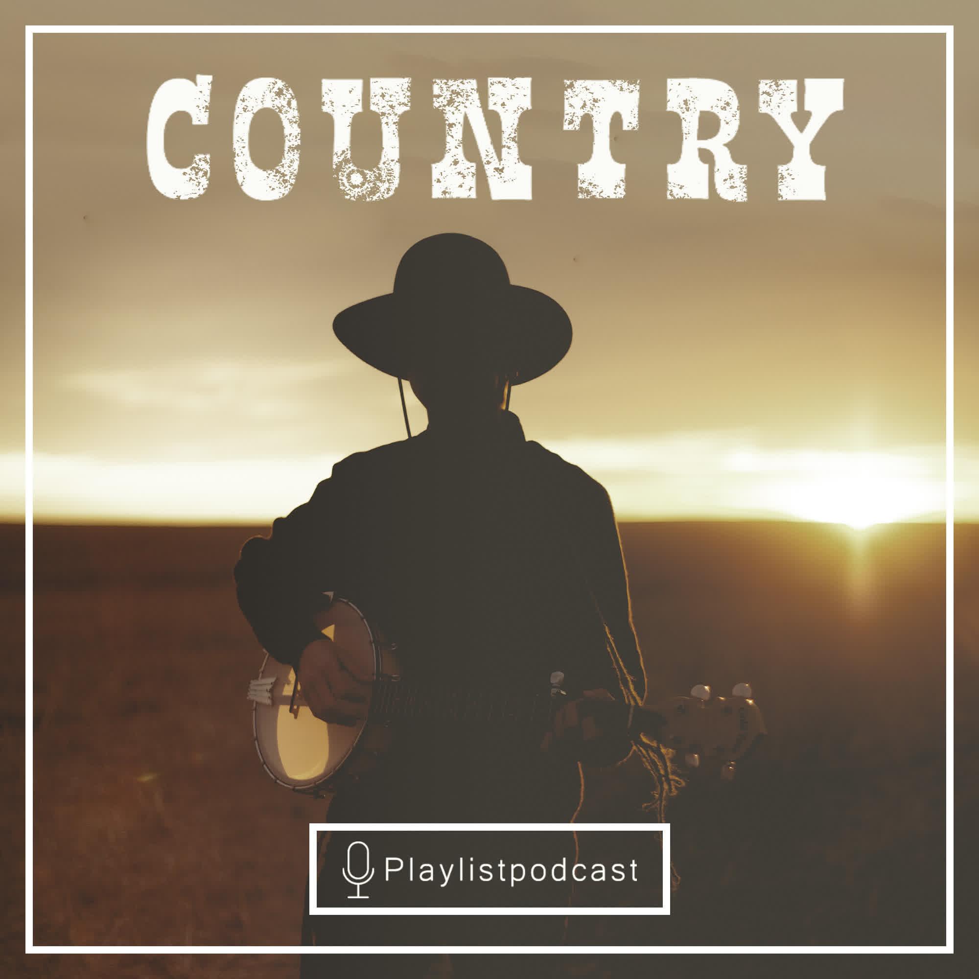 LIVE 128 - Country 2 - پلی لیست لایو
