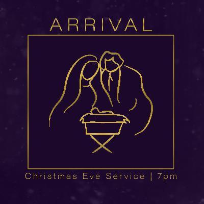 The Arrival of Emmanuel