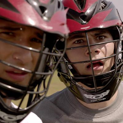 Lacrosse the Universe: A Teen Wolf Podcast
