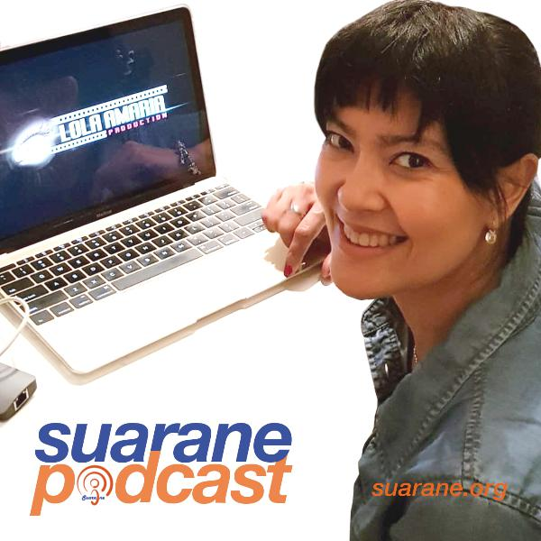 Episode 23 - Ber-LIMA Bareng Lola Amaria