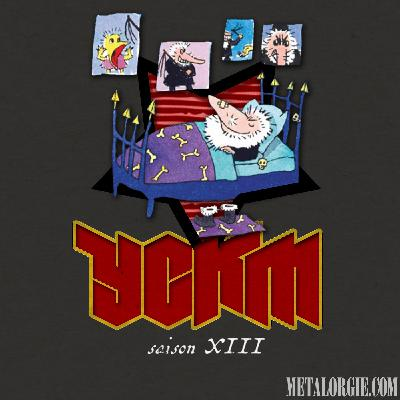 YCKM S13 E13 : Guilty Pleasures