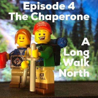 "Ep. 4 - ""The Chaperone"""