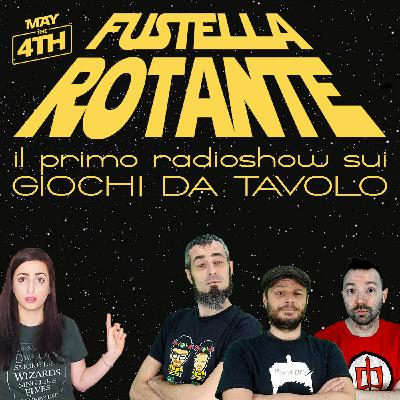 Puntata #45 – 04/05/2020 – Speciale Star Wars