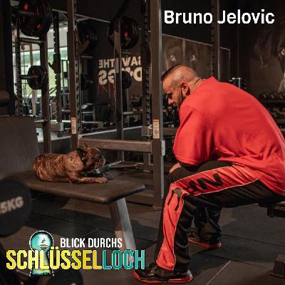 #32 Ich bin für jeden guten Menschen dankbar! Coach Bruno