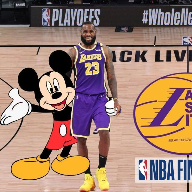 Lakers vs Heat: The Other Side
