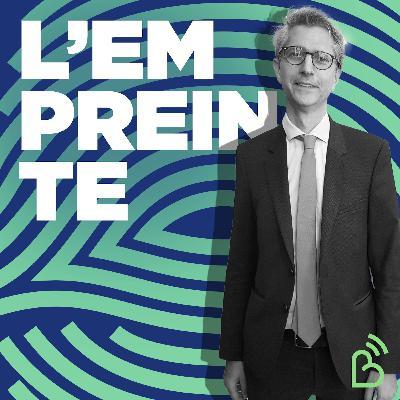 Matthieu Riché, directeur de la RSE du Groupe Casino
